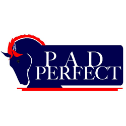 Pad Perfect Custom Saddle Pads